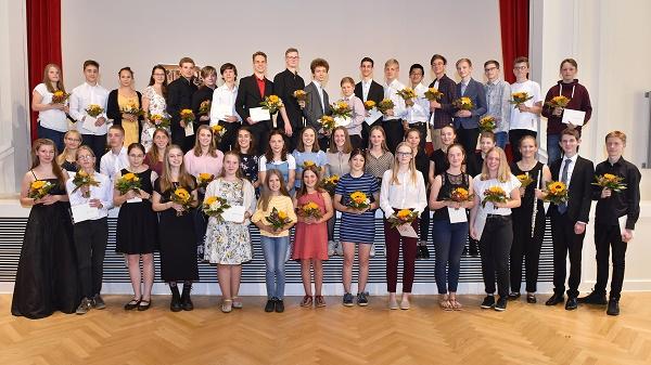 Jugend Musiziert Sachsen